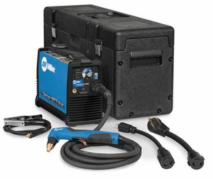 Miller Spectrum 625 X-TREME Plasma Cutter w/12 ft. Torch 907579