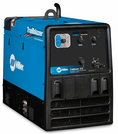 Miller Trailblazer 275 Welder 907506