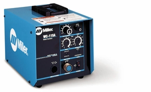 Miller WC115A Weld Control with Contactor 137546011