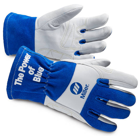 Miller Welding Gloves - TIG/Muti-Purpose Gloves 263352