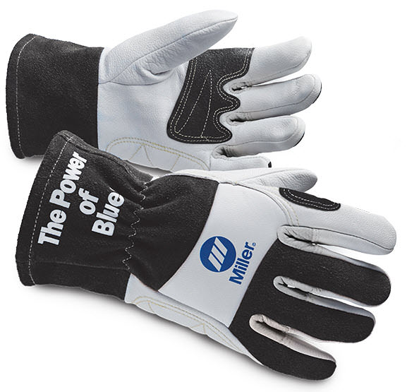 Miller Premium Cowhide Work Gloves 266041