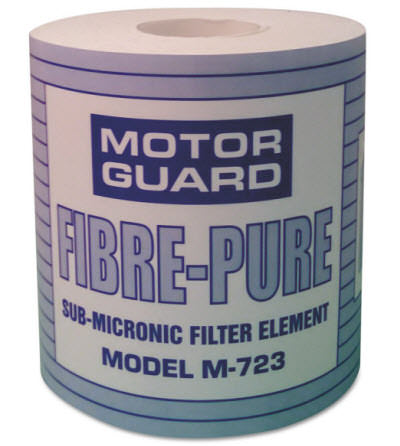 Motor Guard Plasma Air Filter Element M-723