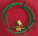 Smith Little Torch  8' Twin Gas Hose 13254-4-8