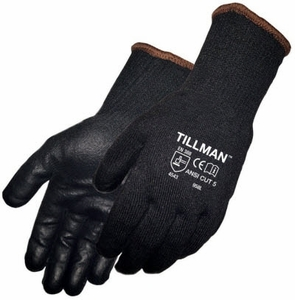 Tillman Cut Resistant Gloves - Polyurethane Coated 958