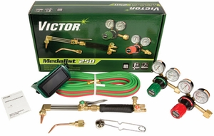 Victor Medalist 250 Welding & Cutting Outfit 0384-2541