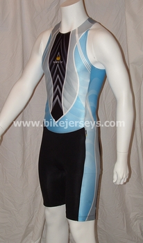 Triathlon Jerseys, Suits - Custom