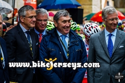 Eddy Merckx Tour d' France 2014