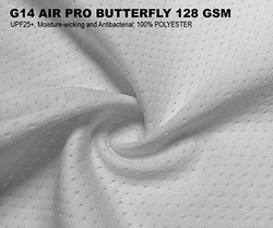 G14 AIR PRO BUTTERFLY 128 GSM