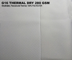 G16 THERMAL DRY 280 GSM