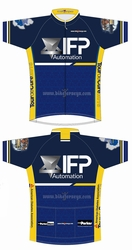 IFP Blue Sample 2016