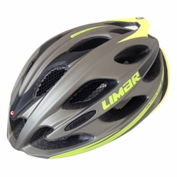 LIMAR  ROAD ULTRALIGHT Large 57-61 Color Ti/GN
