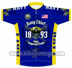 Men's Bicycle Jerseys