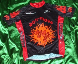 Pan Mass Sample