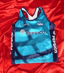 Pepsico Women's Tri Tops  07   Sample