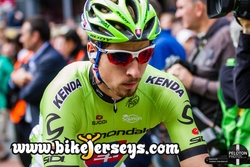 Peter Sagan Stage 1 Tour d' France 2014