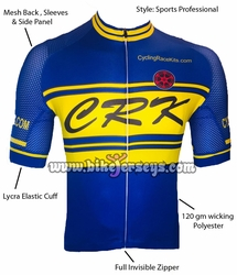 Cycling Race Kits - Sports Professional Cycling Jerseys