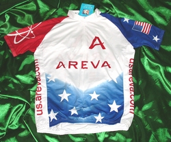 Team Areva Sample
