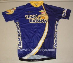 Team Bananas SAMPLE