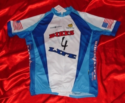 Team Bikes 4 Life  Sample