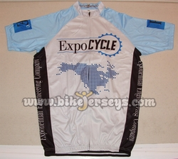 Team Cycling Expo Sample