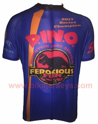 Team DINO 2017 Champions Jersey SAMPLE