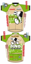 Team DINO Cycling 2015 SAMPLE