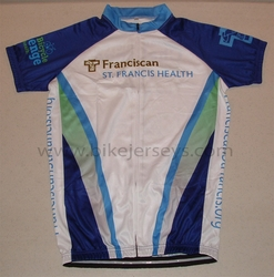 Team Franciscan Hospital SAMPLE