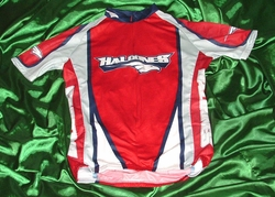 Team Halcones Front