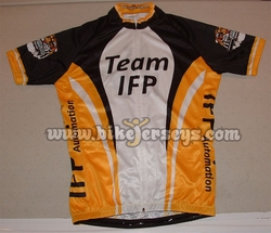 Team IFP Sample