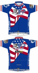 Team IFP USA Sample 2016