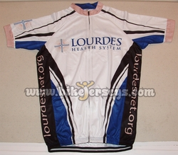 Team Lourdes Hospital Sample