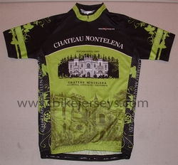 Team Montelena Men's Cycling SAMPLE
