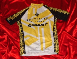 Team Northstar  Sample