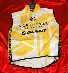 Team Northstar Vest   Sample