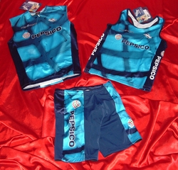 Team  Pepsico Tri  Clothing  Samples