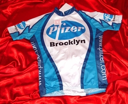 Team Pfizer Sample