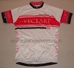 Team Vectare SS Cycling SAMPLE