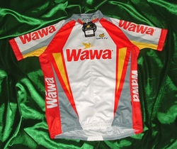 Team WAWA  Sample