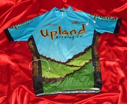 Upland Brewery 08   Sample