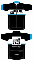 Upland Brewery Retro SS Cycling 2014  SAMPLE