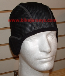 Windproof Skull Cap - Large / X-Large