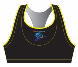Women's TRI Top / Jog Bra SAMPLE