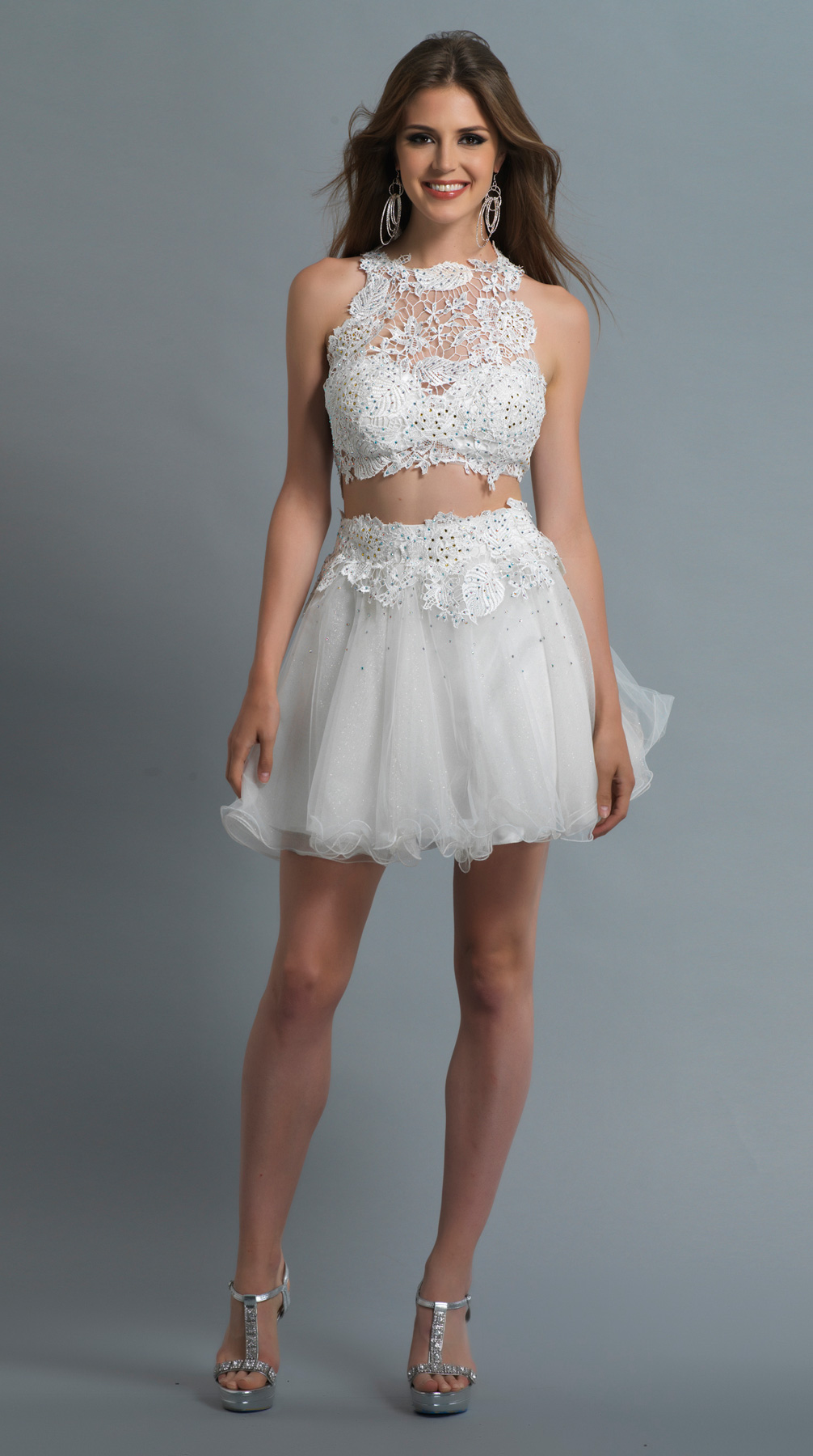 552f50cbc4 Dave and Johnny Prom Dress 10003
