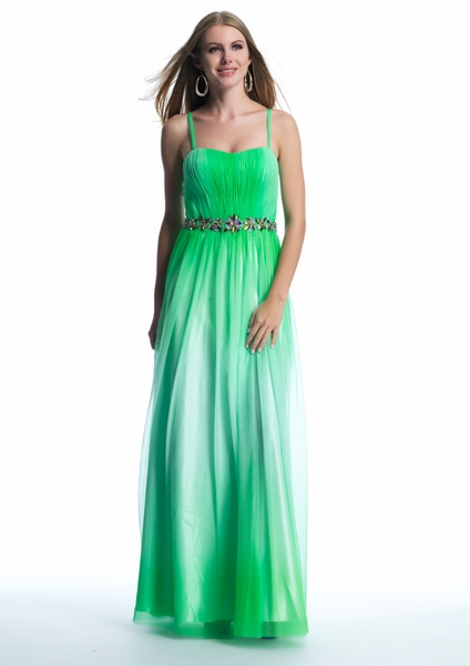 Dave and Johnny Prom Dress 10382
