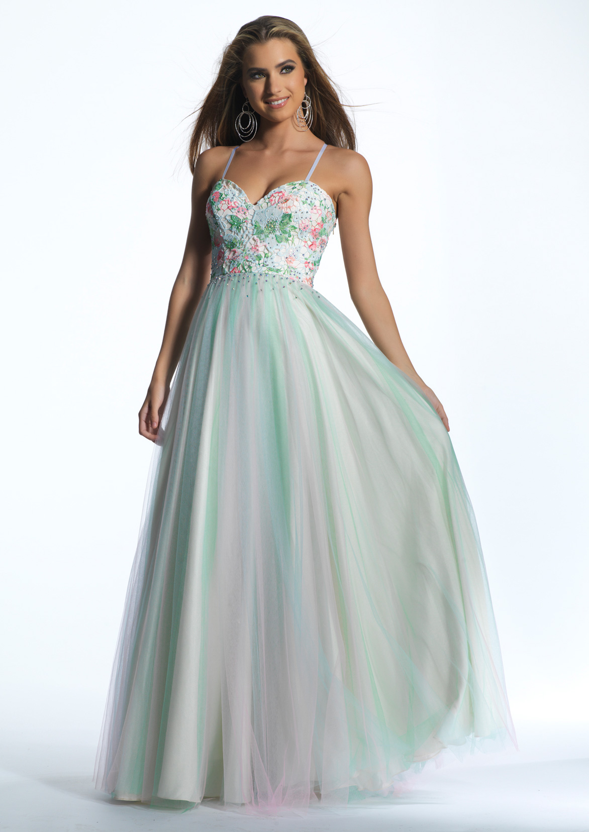 Dave and Johnny Prom Dresses $119 & Under