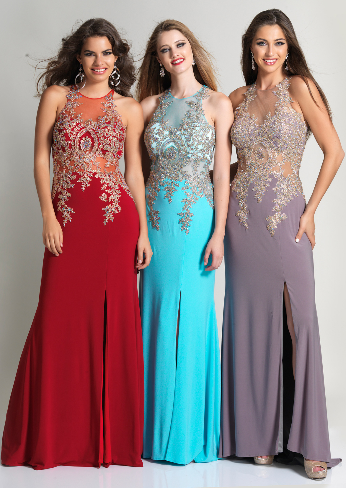 Comfortable Prom Dresses 2010 Pictures Inspiration - Wedding Ideas ...