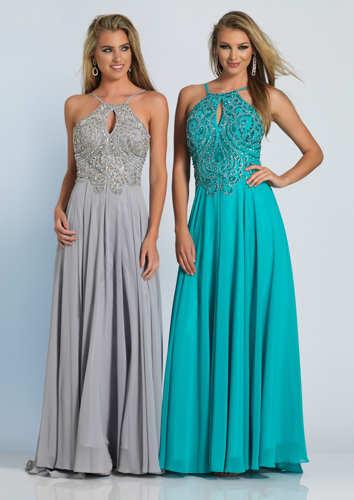 90346ecc32a Dave and Johnny Prom Dress 2143