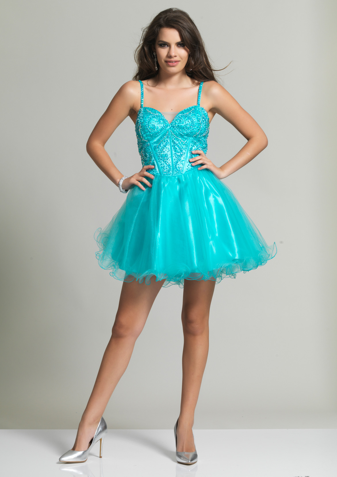 Dave and Johnny Prom Dresses $189 to $180
