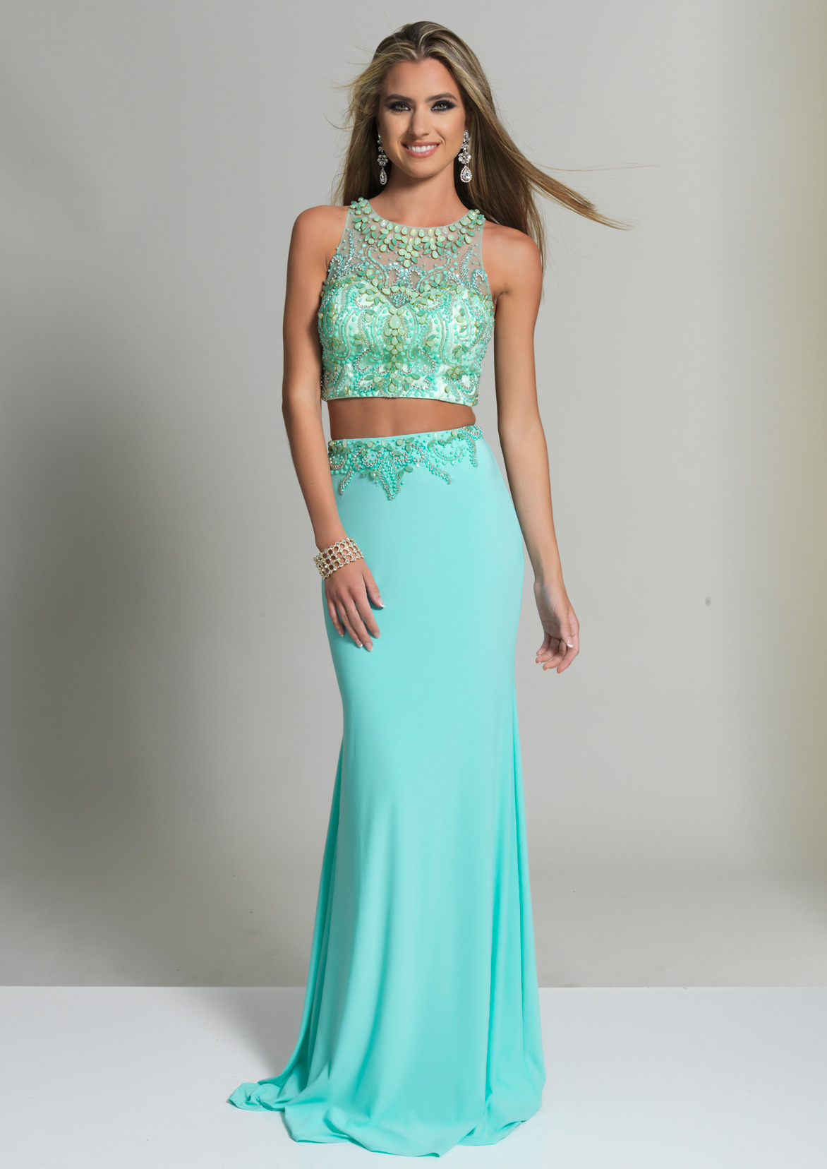 Dave and Johnny Prom Dresses $199 to $190