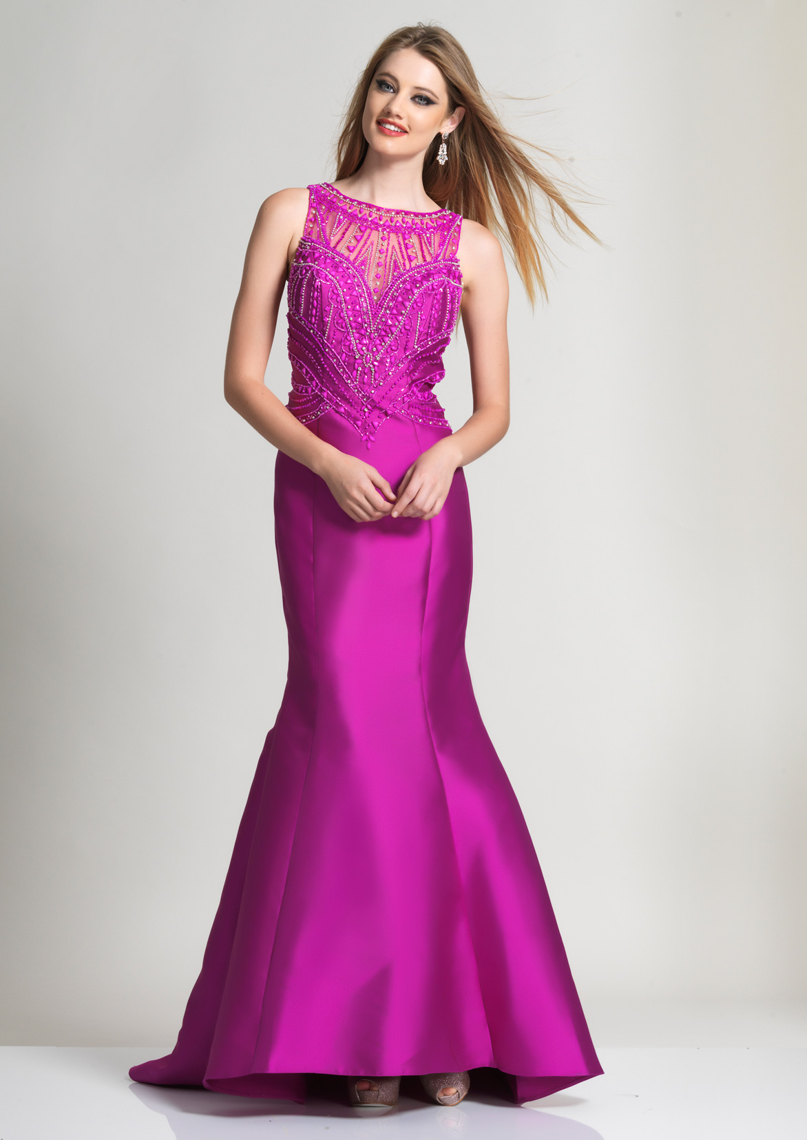 Dave and Johnny Prom Dresses $200 & Up